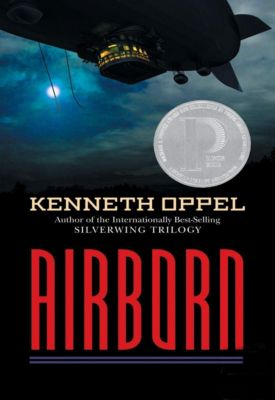 HarperCollins: Airborn, Kenneth Oppel