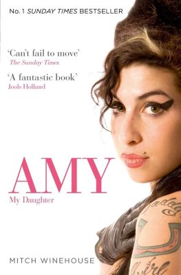HarperCollins: Amy, My Daughter, Mitch Winehouse
