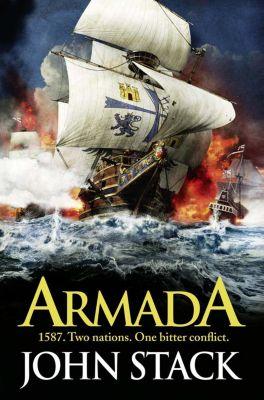 HarperCollins: Armada, John Stack