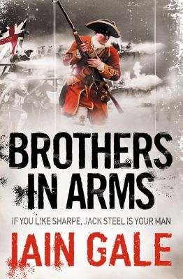 HarperCollins: Brothers in Arms, Iain Gale