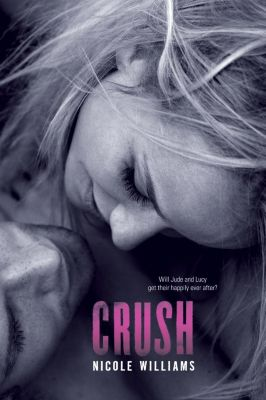 HarperCollins: Crush, Nicole Williams
