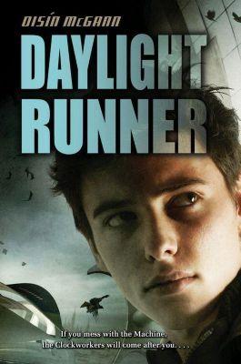 HarperCollins: Daylight Runner, Oisin McGann