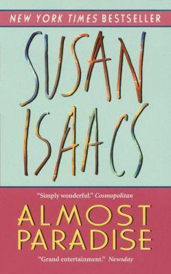 HarperCollins e-books: Almost Paradise, Susan Isaacs