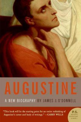 HarperCollins e-books: Augustine, James J. O'Donnell