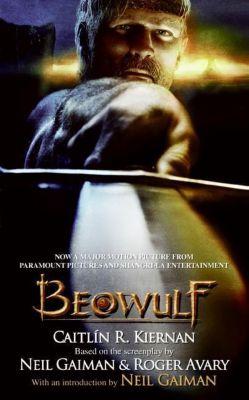 HarperCollins e-books: Beowulf, Neil Gaiman, Caitlin R. Kiernan