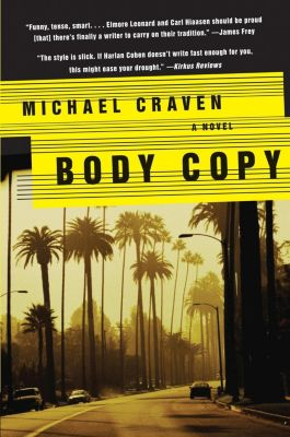 HarperCollins e-books: Body Copy, Michael Craven