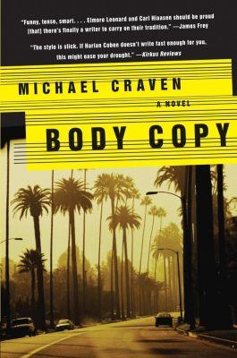 HarperCollins e-books: Body Copy, Michael Craven