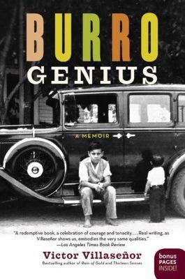 HarperCollins e-books: Burro Genius, Victor Villasenor