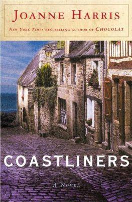 HarperCollins e-books: Coastliners, Joanne Harris