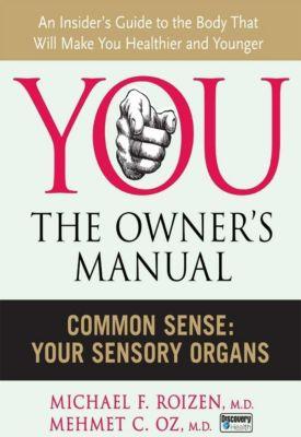 HarperCollins e-books: Common Sense, Michael F. Roizen, Mehmet C. Oz
