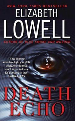 HarperCollins e-books: Death Echo, Elizabeth Lowell