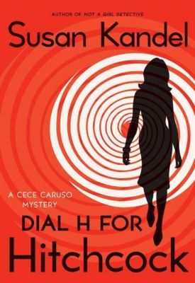 HarperCollins e-books: Dial H for Hitchcock, Susan Kandel