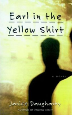 HarperCollins e-books: Earl in the Yellow Shirt, Janice Daugharty