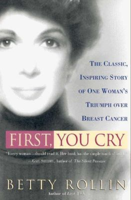 HarperCollins e-books: First, You Cry, Betty Rollin