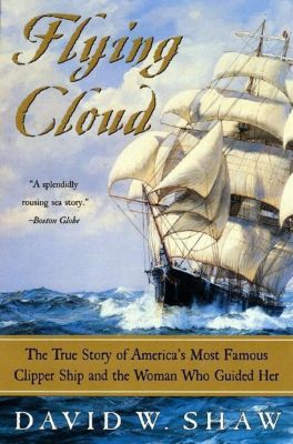 HarperCollins e-books: Flying Cloud, David W. Shaw