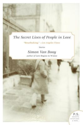 HarperCollins e-books: French Artist Killed in Sunday's Earthquake, Simon van Booy