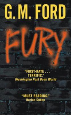 HarperCollins e-books: Fury, G. M. Ford