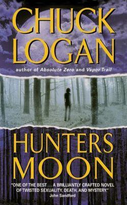 HarperCollins e-books: Hunter's Moon, Chuck Logan