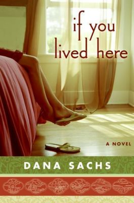 HarperCollins e-books: If You Lived Here, Dana Sachs