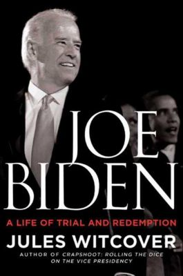 HarperCollins e-books: Joe Biden, Jules Witcover