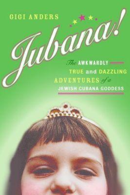 HarperCollins e-books: Jubana!, Gigi Anders
