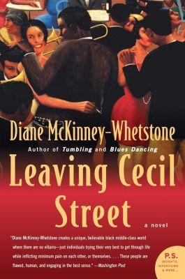 HarperCollins e-books: Leaving Cecil Street, Diane McKinney-Whetstone