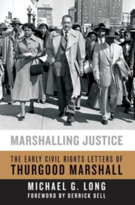 HarperCollins e-books: Marshalling Justice, Michael G. Long