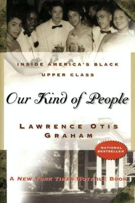 HarperCollins e-books: Our Kind of People, Lawrence Otis Graham