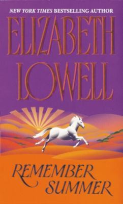 HarperCollins e-books: Remember Summer, Elizabeth Lowell