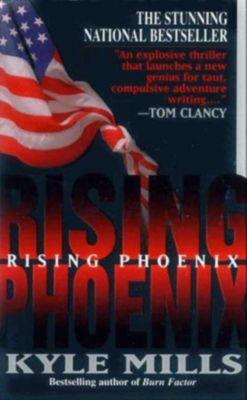 HarperCollins e-books: Rising Phoenix, Kyle Mills
