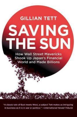 HarperCollins e-books: Saving the Sun, Gillian Tett