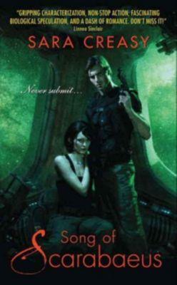 HarperCollins e-books: Song of Scarabaeus, Sara Creasy