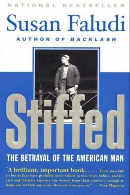 HarperCollins e-books: Stiffed, Susan Faludi