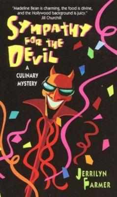 HarperCollins e-books: Sympathy for the Devil, Jerrilyn Farmer