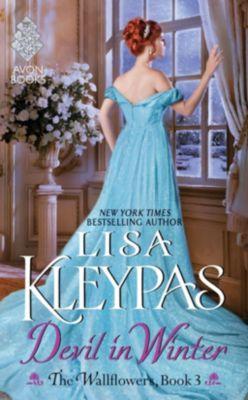 HarperCollins e-books: The Devil in Winter, Lisa Kleypas