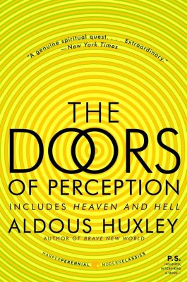 HarperCollins e-books: The Doors of Perception and Heaven and Hell, Aldous Huxley
