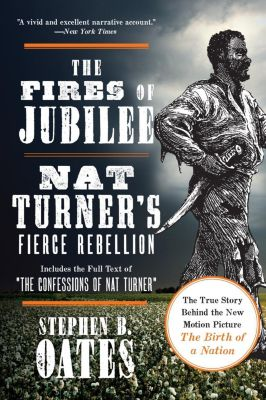 HarperCollins e-books: The Fires of Jubilee, Stephen B. Oates