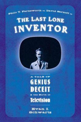 HarperCollins e-books: The Last Lone Inventor, Evan I. Schwartz