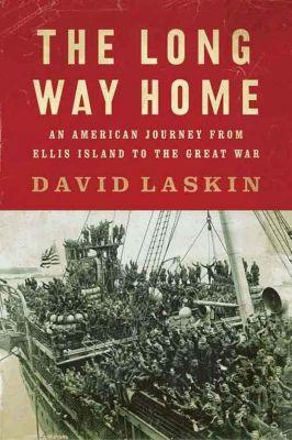 HarperCollins e-books: The Long Way Home, David Laskin