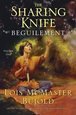 HarperCollins e-books: The Sharing Knife Volume One, Lois McMaster Bujold
