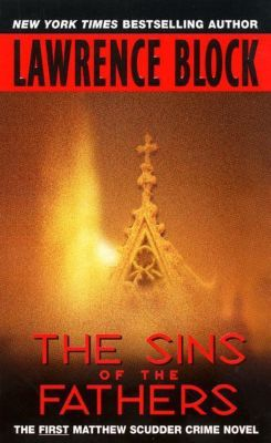 HarperCollins e-books: The Sins of the Fathers, Lawrence Block