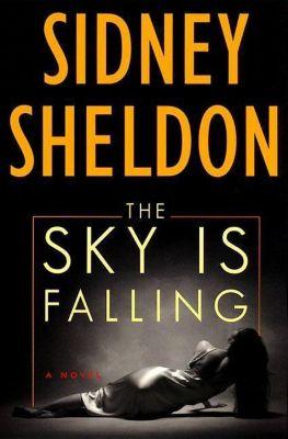 HarperCollins e-books: The Sky Is Falling, Sidney Sheldon