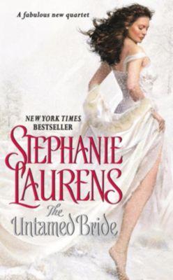 HarperCollins e-books: The Untamed Bride, Stephanie Laurens
