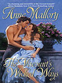 Seven secrets of seduction anne mallory