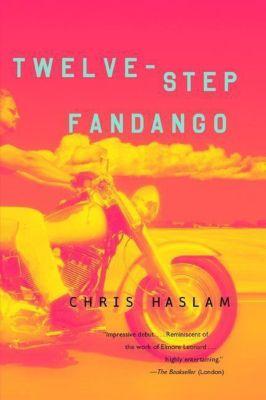 HarperCollins e-books: Twelve-Step Fandango, Chris Haslam