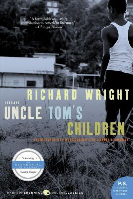 HarperCollins e-books: Uncle Tom's Children, Richard Wright