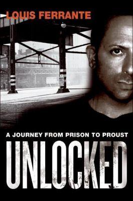 HarperCollins e-books: Unlocked, Louis Ferrante
