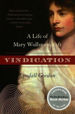 HarperCollins e-books: Vindication, Lyndall Gordon