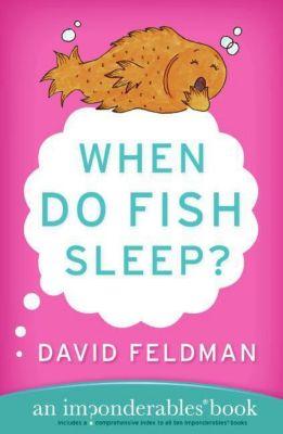 HarperCollins e-books: When Do Fish Sleep?, David Feldman