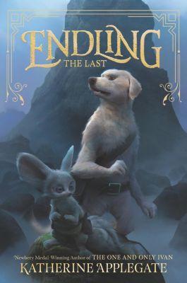 HarperCollins: Endling #1: The Last, Katherine Applegate